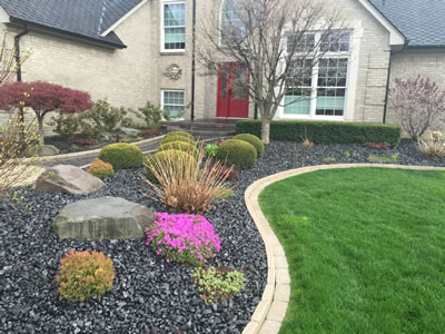 Macomb County Landscape Design Services